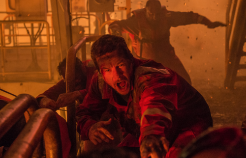 "Mark Wahlberg in ""Deepwater Horizon"" (2016)"