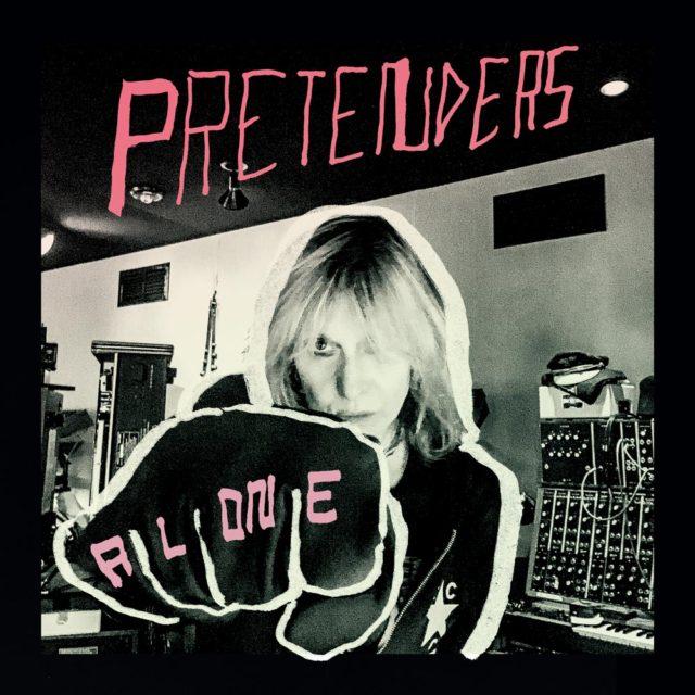 Alone - The Pretenders