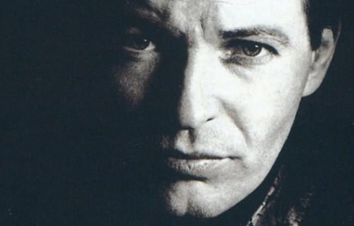 """Un dettaglio della copertina di """"C'è chi dice no"""", l'album del 1987 di Vasco Rossi"""