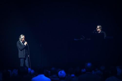 Yello, foto, live, concerto, Berlino, Kraftwerk, gallery, Anna Agliardi,