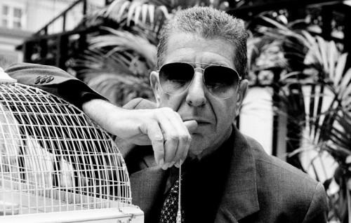 Leonard Cohen, 82 anni - Photo by Eamonn McCabe/Redferns)