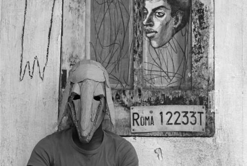 FOTOGRAFIA - Festival Internazionale di Roma, Roger Ballen, MACRO, Josef Koudelka, Graciela Iturbide, Martin Parr, foto, fotografia, festival, mostra, Roma