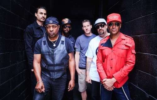 Prophets of Rage, foto Danny Clinch
