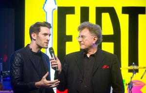 Fiat Music, lo show itinerante per dare un palco ai talenti emergenti