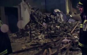 Due scosse di terremoto hanno colpito la provincia di Macerata la sera del 26 ottobre