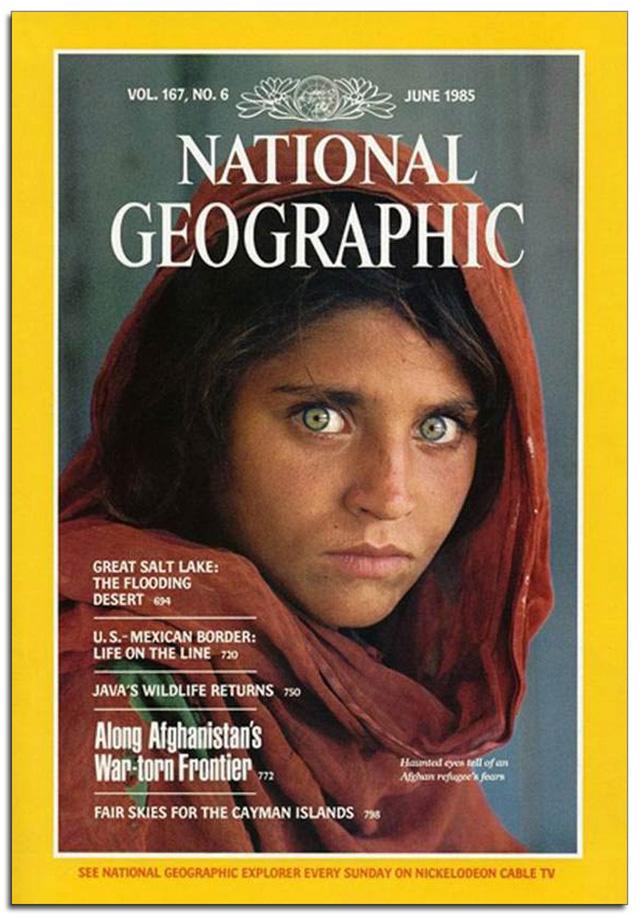 national-goegraphic-magazine-afghan-girl