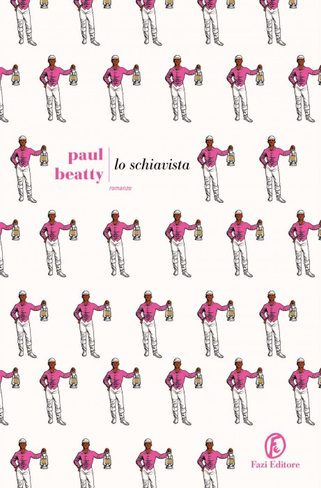 Lo schiavista - Paul Beatty