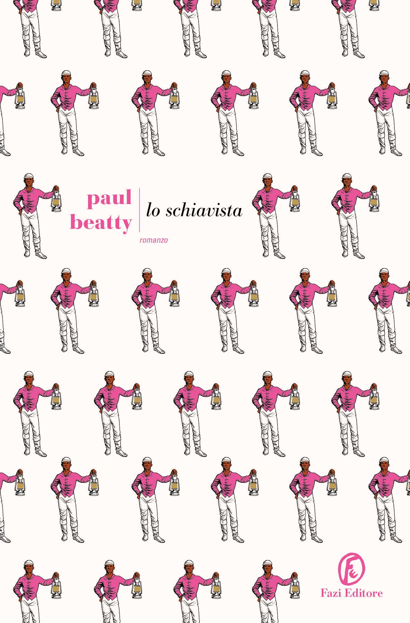 Lo schiavista - Paul Beatty