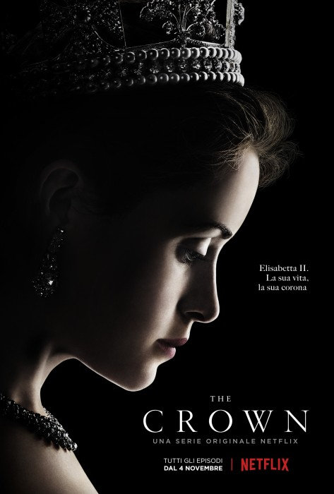 The Crown  - Peter Morgan