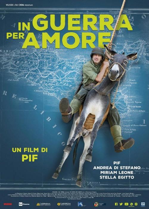 In guerra per amore - Pif