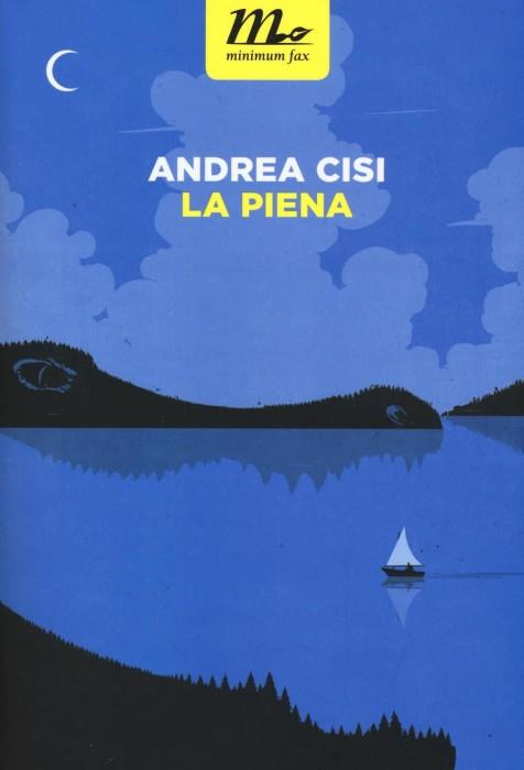 La piena - Andrea Cisi
