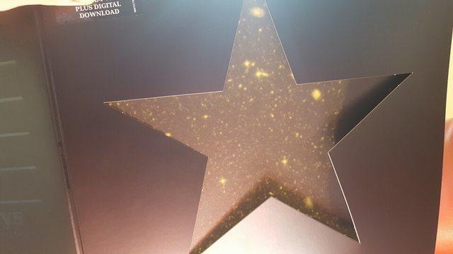 Blackstar David Bowie