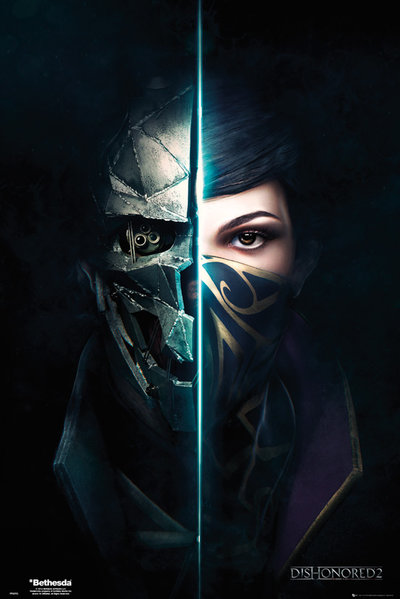 Dishonored 2 - Raphaël Colantonio, Harvey Smith