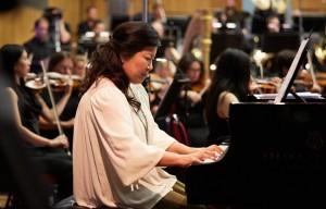 Yoko Shimomura: la signora dei videogame
