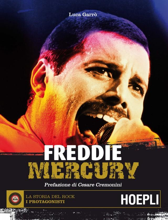Freddie Mercury di Luca Garrò