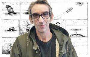 I cinque brani preferiti di Gipi: tra Zappa, Devo, e un amore infinito per i Minutemen