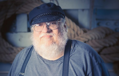 George R.R. Martin ha commentato le uccisioni in 'Game of Thrones'
