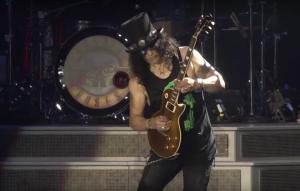 I Guns N' Roses tornano in tour nel 2017