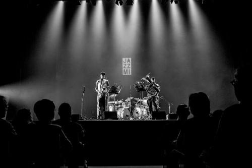 Sons of Kemet, JazzMi, jazz, foto, gallery, Triennale, Milano, Marco Casino,