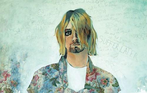 Kurt Cobain - Who Killed Kurt Cobain