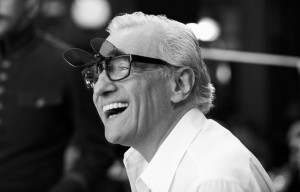 Martin Scorsese, 74 anni