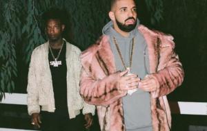Drake 21 Savage