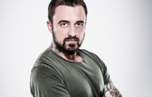 Gabriele Rubini è nato a Frascati nel 1983
