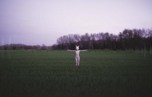 """""""Silence"""", l'opera di Franco Losvizzero realizzata per Rolling Stone"""