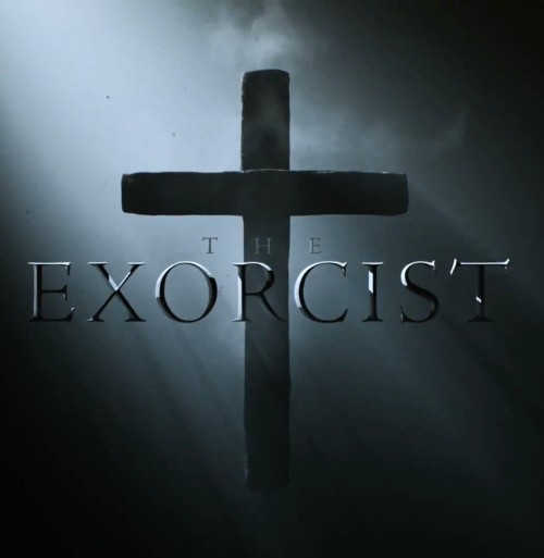 The Exorcist - Jeremy Slater