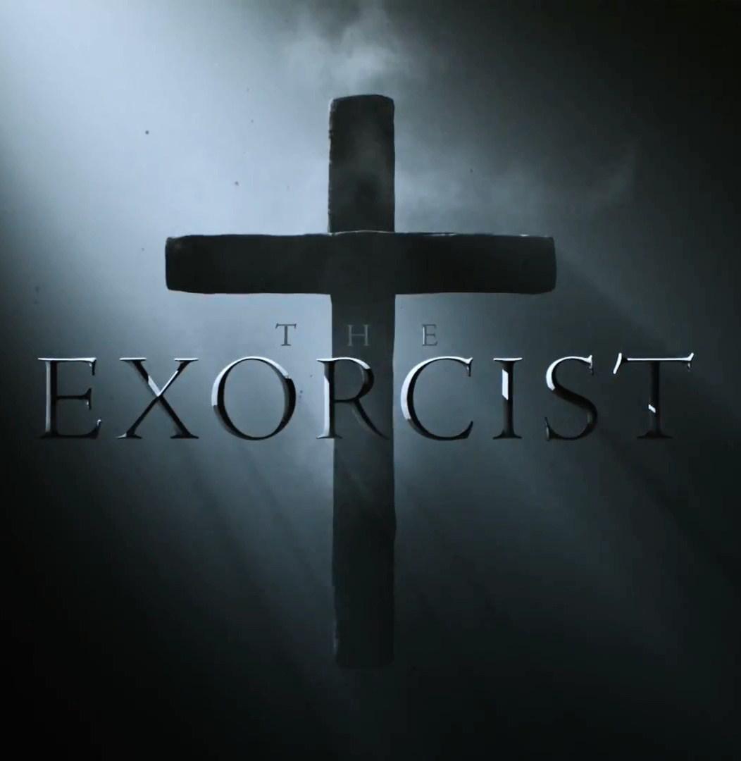 The Exorcist - Jeremy Slater