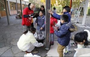 Serv-a-Palooza, Timberland e Legambiente si impegnano nel sociale
