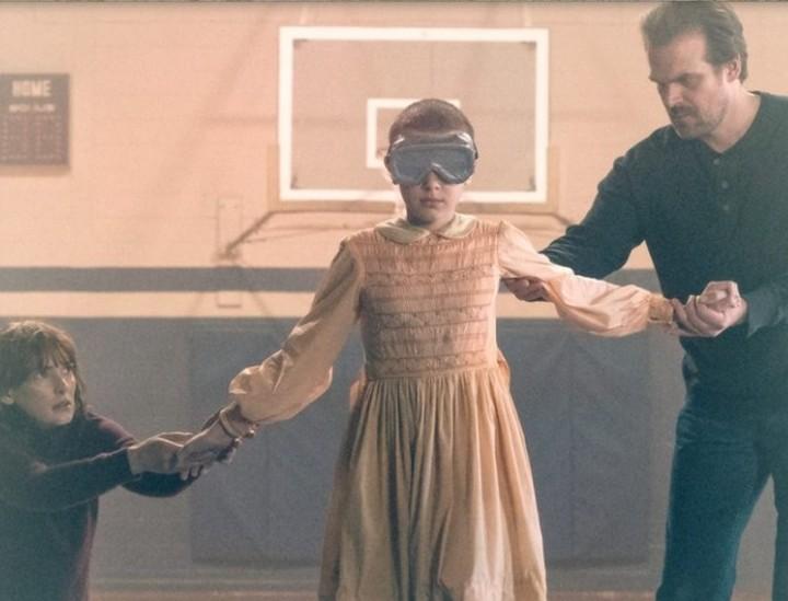 Stranger Things: Eleven tornerà nella seconda stagione