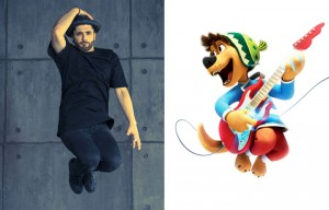 """Io, il Rock Dog italiano"": intervista a Giò Sada"