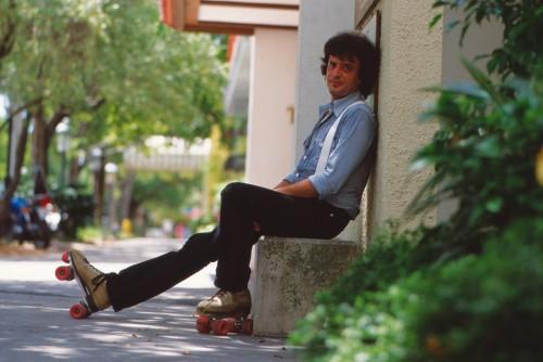 Ivano Fossati, contemporaneo, cofanetto, foto, Ivano Fossati giovane