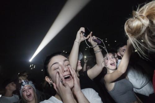Justin Bieber, Belieber, fan, Bologna, Unipol Arena, Lavinia Parlamenti, foto, gallery,