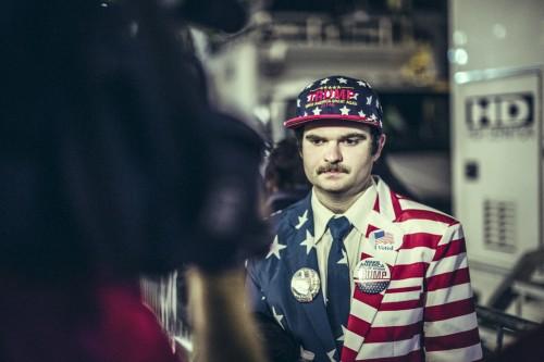 Trump, America, Trump Tower, NYC, New York, foto, gallery, Gianluca Vassallo,