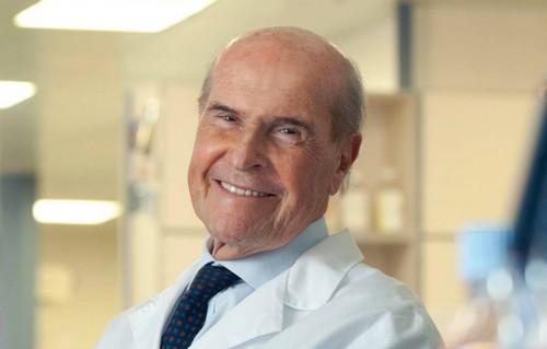 Umberto Veronesi, 90 anni