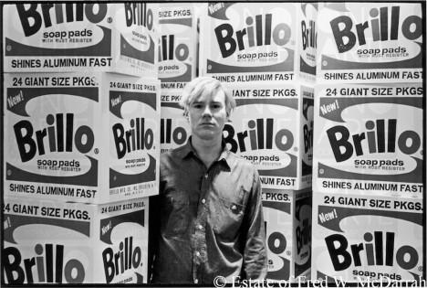 Andy Warhol, Jean-Michel Basquiat, Pop Art, Street Art, foto, gallery, ONO ARTE CONTEMPORANEA, Bologna, mostra, Anton Perich, Lee Jaffe, Bart van Leeuween e Fred W. McDarrah,