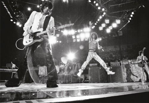 The Rolling Stones, Rolling Stones, libro, Michael Putland, Lullabit, Ono Arte Contemporanea, foto,