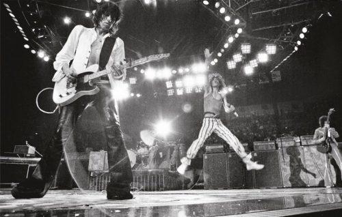 Rolling Stones: tutte le volte che hanno suonato in Italia