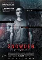 Snowden - Oliver Stone