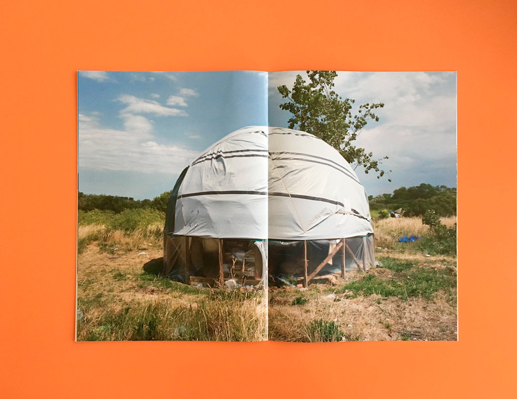 Calais, Marco Tiberio, Immorefugee, foto, progetto, reportage,