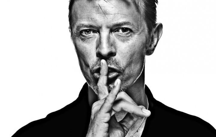 David Bowie, un dettaglio della copertina del libro di Simon Critchley, pubblicato da Il Mulino nel 2016