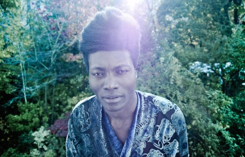Benjamin Clementine, 28 anni - Credit Micky Clement