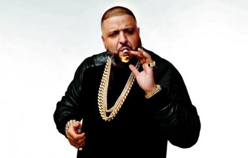 DJ Khaled - Foto Clay Patrick McBride