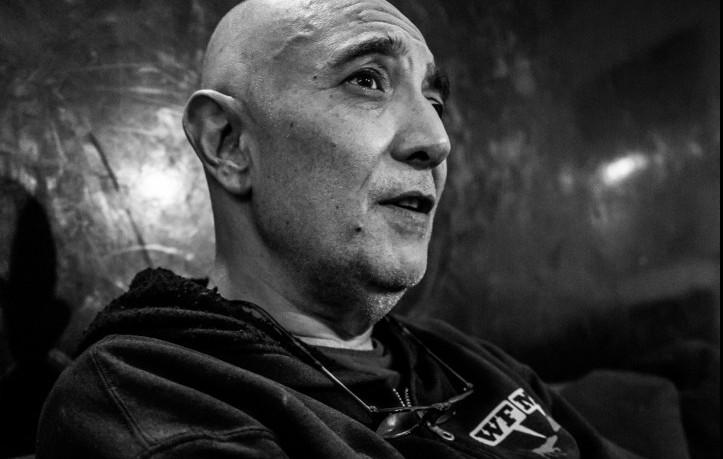 Alan Bishop - Foto di Marco Casino