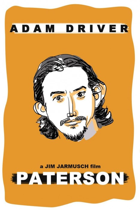 Paterson - Jim Jarmush