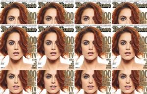 Miriam Leone e il meglio della TV italiana sul nuovo Rolling Stone