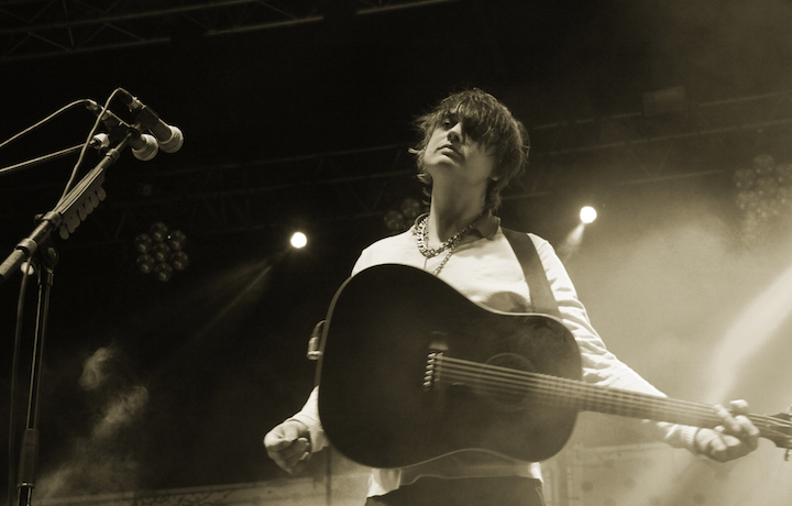 Peter Doherty, foto via wikimedia