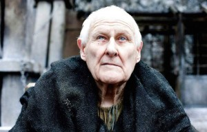 È morto a 93 anni l'attore di Game Of Thrones Peter Vaughan